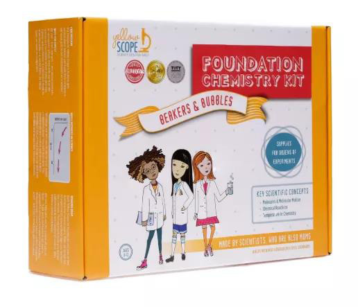 Yellow Scope公司为女孩们推出科学工具包.jpg